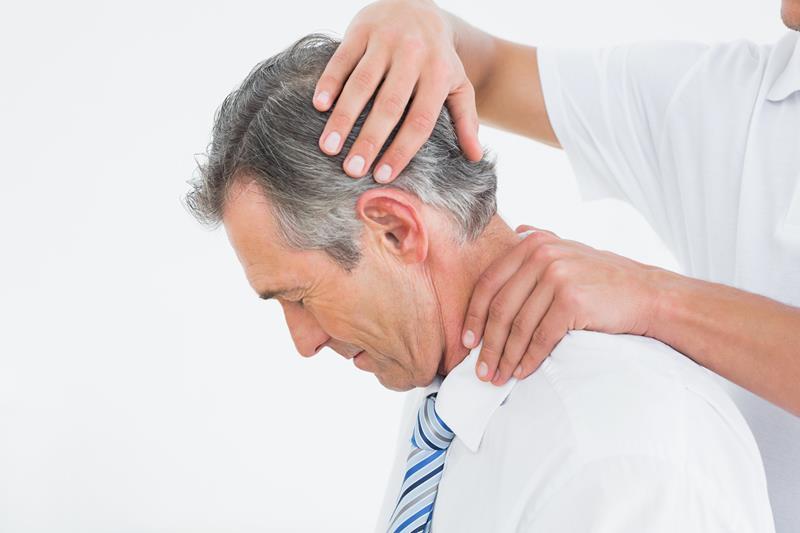 Chiropractic Adjustments  Mocksville, NC