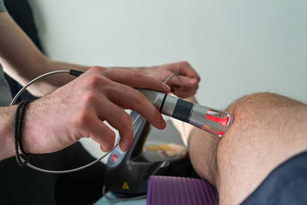 Cold Laser Therapy  Mocksville, NC