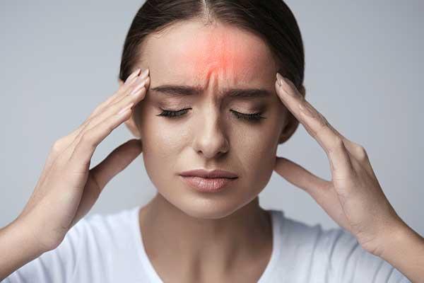 headaches migraines  Mocksville, NC