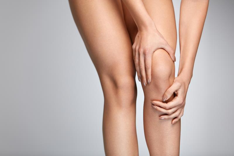 Knee Pain  Mocksville, NC